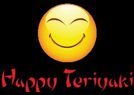 Happy Teriyaki - Nampa - Idaho Center